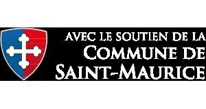 Commune de St-Maurice